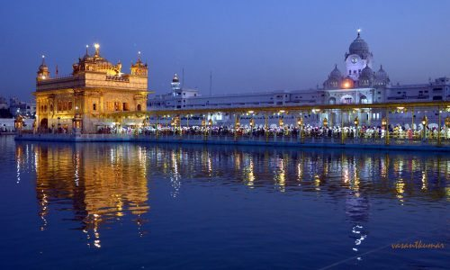 Cheap Flights To Amritsar