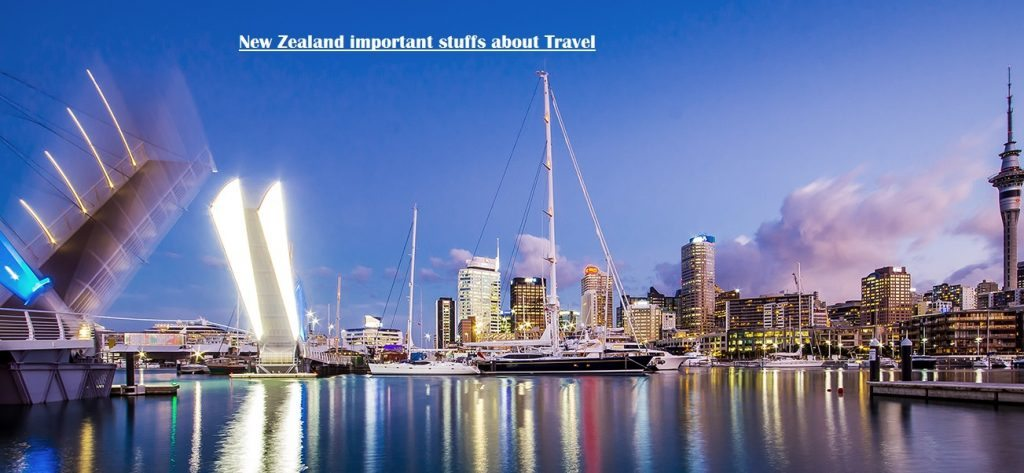 Australia To New Zealand
