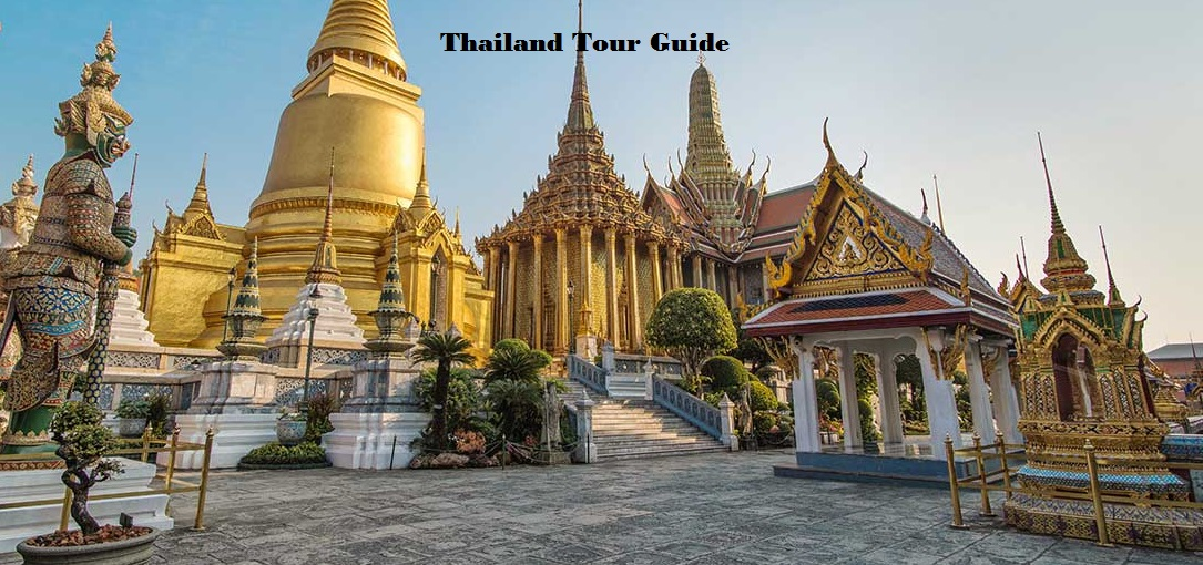 Australia to Thailand Guide