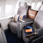 Cheap Business Class Flights